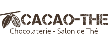 Cacao-Thé, 16 rue Ernest Renan, Agde
